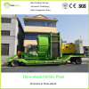 Dura-Shred Highquality Mobile Tdf Line per Waste Tire (TSD1663)