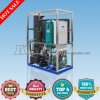 Sanitary 2 톤과 Transparent Tube Ice Machine