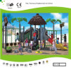 Climbing Playground Set di Kaiqi Small Forest Series Children con Slide (KQ30007A)