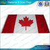 Bandeira nacional de Polyeaster Canadá dos pés 3*5
