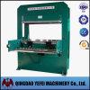 Tipo de frame máquina de borracha Vulcanizing do Vulcanizer da placa