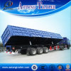 케냐를 위한 최신 Sale Hydraulic Cylinder Tipping Truck Trailer