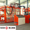 Bloc T15 concret automatique effectuant la machine