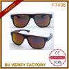 Óculos de sol clássicos dos homens na oferta do fornecedor de China de 3 cores