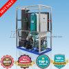 2 toneladas de la eficacia alta de la depresión del cilindro de máquina de hielo