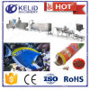 New Condition Overseas Engineers Fish Food Machinery