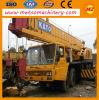 Kato usato Nk500e 50t Truck Crane (Nk-500e-V) per Construction