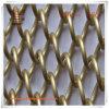 Building를 위한 금속 Decorative/Chain Link Curtain Mesh