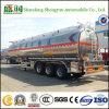 45000 des Kraftstoff-Tanker-Liter Schlussteil-, Öltanker-LKW-Aluminiumkraftstofftanks