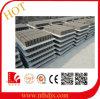 ISO9001 유럽 빈 플라스틱 구획 깔판 PVC 깔판