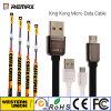 Cable bilateral del USB de Remax Fragance para el teléfono elegante androide