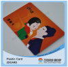 PVC d'identification Smart Card/Tk4100 de Tk4100 Card 125kHz Card/Smart Card