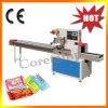De Roterende Verpakkende Machine van Hoofdkussen kt-250 320 350 400 450