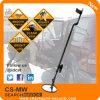 Miroir de dessous utile CS-MW2 de recherche de véhicule de CST