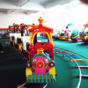 Most Popular Kiddie Rides Cartoon Train Toy (LT4076B)