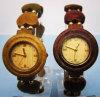 Hlw077 OEM высокое качество Wristwatch Wooden Watch Bamboo Watch Men и Women