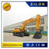 Hyundai 45ton Small Crawler Excavator R455LC-7 à vendre