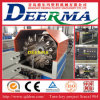 PVC Fiber Reinforced Hose Production Line con CE