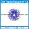 Абразивный диск диаманта высокой эффективности для камня