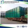 Machine d'eaux résiduaires de membrane de Mbr
