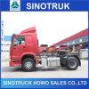 Tractor de Sinotruk HOWO 4X2 a África