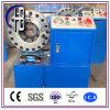 Maquinaria de friso da mangueira hidráulica automática do Ce da potência do Finn
