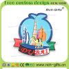 Aimants de réfrigérateur avec de l'Al Dubaï arabe (RC-DI) de Burj de décoration de course de cadeau de promotion de chameau de dessin animé