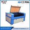 Mini cortadora del laser de la máquina Acut-6090 del CNC Lase de la mesa