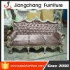 Оптовая античная неподдельная софа мебели ткани (JC-S61)