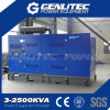 générateur insonorisé de 250kw 312kVA Cummins (Cummins NTA855-G1B)