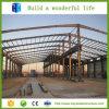Armazém de aço Multi-Storey estrutural de aço