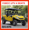 EEC/EPA 1100cc 4X4 UTV con 4 asientos (MC-172)