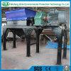 Het enige Recycling van het Plastiek van de Schacht/van het Afval/Hout/Band/het Afval van het Schuim/van de Keuken/Gemeentelijk Afval/Schroot/de Dierlijke Ontvezelmachine van het Been