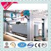 De Autoclaaf AAC lucht Concrete Lopende band, Installatie AAC