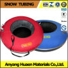 100cm 90cm 70cmの重義務Inflatable Snow SledかTube