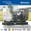 110kVA/88kw Diesel van de Stroom Generatie met Motor Perkins
