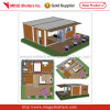 Zwei 20ft Prefabricated House/Container Home