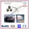 alambre de la calefacción Ni60cr15 de 0.5m m con alto Properity para los secadores de la mano