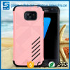 Край галактики S7/S7 Samsung аргументы за оптового шикарного мобильного телефона противоударный