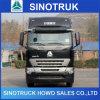 Trator internacional de Sinotruk HOWO A7, cabeça do caminhão