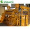 Générateur électrique de première marque de constructeur de Genset de gaz de Jinan Lvneng
