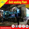 Hochleistungs--Waschmaschine für Chromeisenerz-Erz