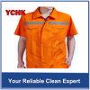 Противостатическое пальто Workwears чистки используемое в индустрии Petrolchemical и фабрике машинного оборудования