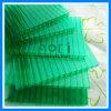 Material para techos protegido ULTRAVIOLETA del policarbonato 2015