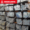 Steel Caldo-laminato Sup9a Flat Bars per Trailers Leaf Springs