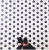 Mosaico blanco 2015 de las baldosas cerámicas de Black& para la decoración del piso (CEA04)