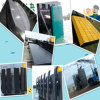 Low Price Anti-Impact UHMWPE Board Marine Fender Pad, Rigid Plastic Sheet for Dock Fender Panel