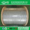 коаксиальный кабель 75ohm Rg59/RG6/Rg11 полумануфактурный