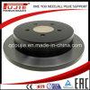 Le frein automatique partie le rotor de frein de Bendix 145299 pour Ford