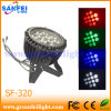 IP56 9PCS*9W 4in1/5in1/6in1 DEL Waterproof PAR Light